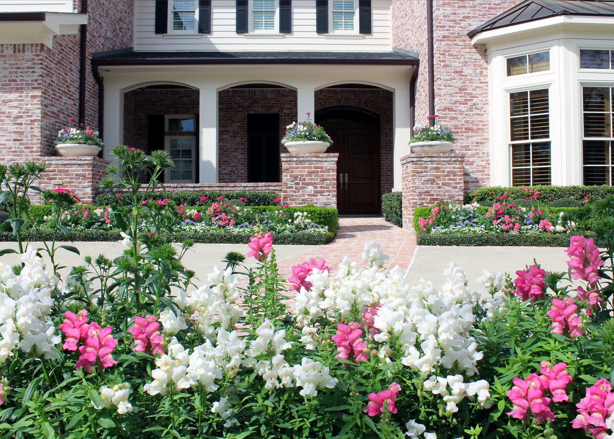 Lynbrook Gardens   Tanglewood, Houston