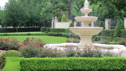 Mediterranean Gardens  Sweetwater Estates, Sugar Land
